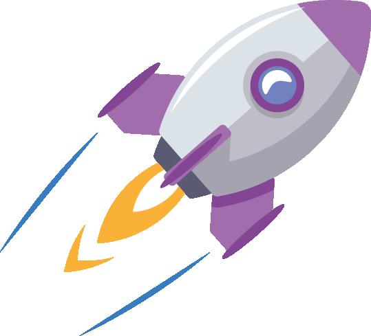 schnelle Jamboon Connect Rakete