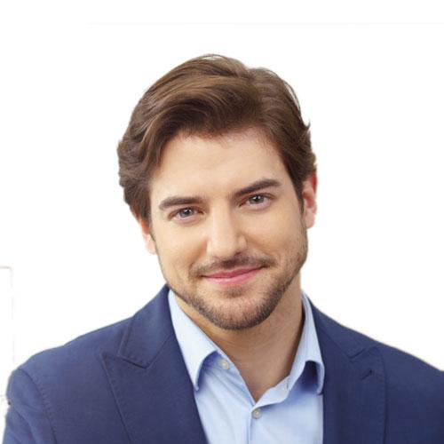 Andreas DiDastani
